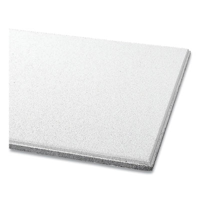 Armstrong World Ultima Ceiling Tiles Non-Directional Beveled White 6/Ctn 1915A