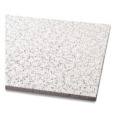 Armstrong World Cortega Ceiling Tiles Non-Directional Square White 16/Ctn 770