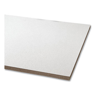 Armstorng Clean Room VL Ceiling Tiles Non-Directional Square White 8/Carton 870B