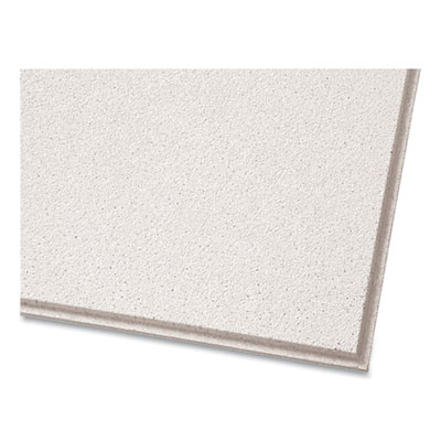 Armstrong World Dune Second Look Ceiling Tiles Directional White 10/Carton 2722A
