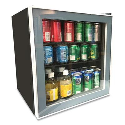 Avanti ARBC17T2PG 1.6 cubic foot Beverage Cooler Refrigerator