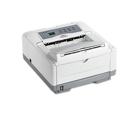 B4600 Laser Printer, Beige, 120V