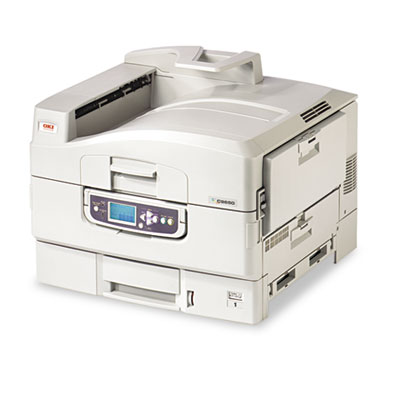 9650DN Color Laser Printer