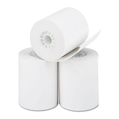"Thermal Paper Rolls, Cash Register/Calculator Roll, 2-1/4"" x 85"