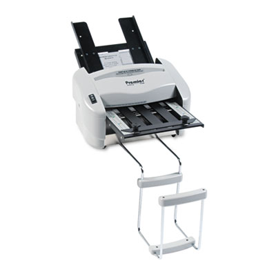 Model P7200 RapidFold Light-Duty Desktop AutoFolder, 4000 Sheets