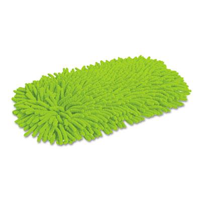 Home Pro Soft & Swivel Dust Mop Refill, Microfiber/Chenille, Gre