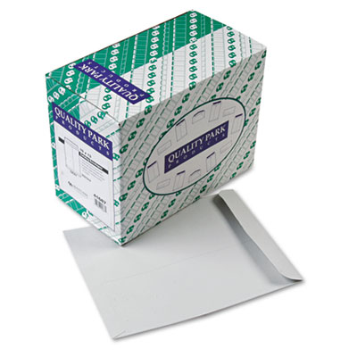 Catalog Envelope, 10 x 13, Executive Gray, 250/Box
