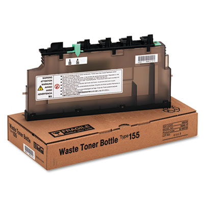 Waste Toner Bottle for Ricoh Aficio CL-2000, 2000N, 3000E (Type