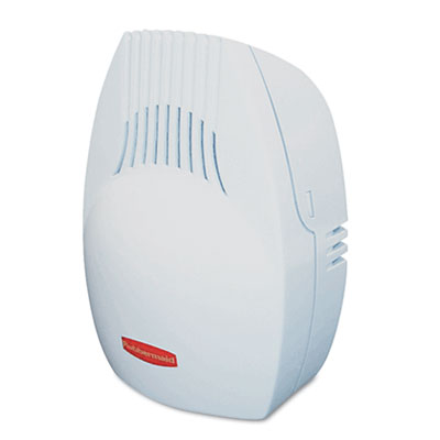 Portable SeBreeze Odor Control Fan System, 3 1/2 x 2 5/8 x 5 1/2