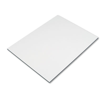 Drafting Table Top, Rectangular, 48w x 36d, White