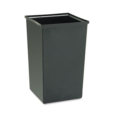 Rigid Liner for SAF9728/SAF9729 Waste Receptacles, Plastic, 36ga