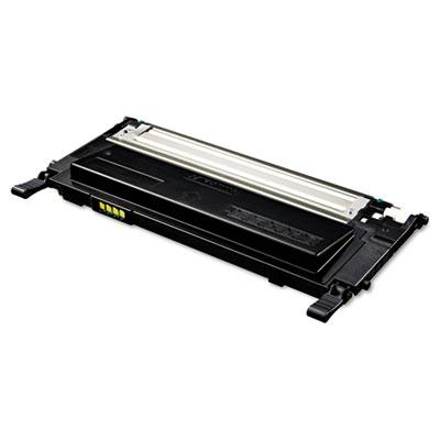 CLT-K409S (SU141A) Toner, 1500 Page-Yield, Black<br />91-SAS-SU141A