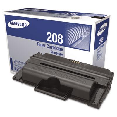 MLT-D208S (SU998A) Toner, 4000 Page-Yield, Black<br />91-SAS-SU998A