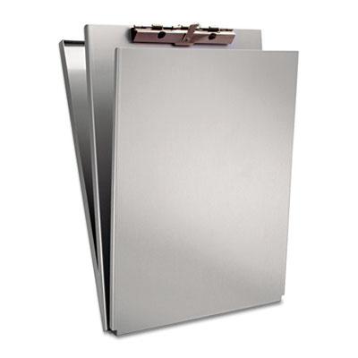 "A-Holder Aluminum Form Holder, 1/2"" Capacity, Holds 8-1/2w x 12h"