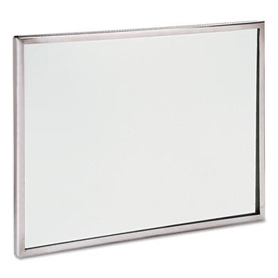 """Wall/Lavatory Mirror, 26w x 18"""" h"""