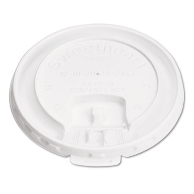 Lift & Lock Cup Lids, For 12, 16, 20oz Trophy Cups, 100/Pack, 20