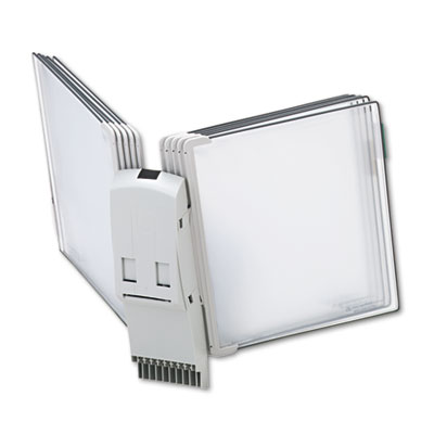 Modular Reference Display Extension Unit, 10 Wire-Reinforced Poc