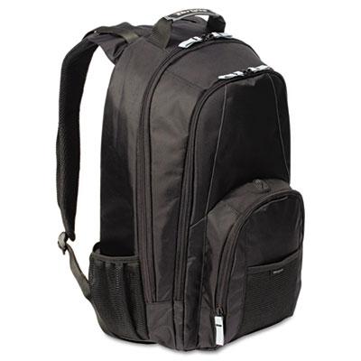 "17"" Groove Laptop Backpack, Book Storage, Media Pocket, Water Bo"
