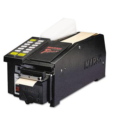 Electric Tape Dispenser For Gummed Tape w/48oz reservoir, Steel