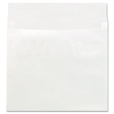 Tyvek Expansion Envelope, 12 x 16, White, 50/Box