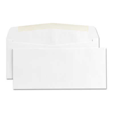 Business Envelope, Contemporary, #9, White, 500/Box