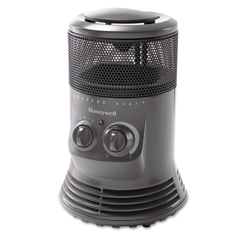 Honeywell New Mini-Tower Heater, 750W - 1500W, Gray at Sears.com