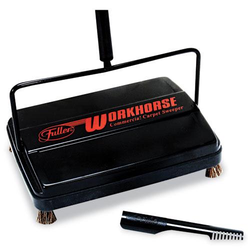 Franklin Cleaning Technology Frk 39357 Workhorse Carpet