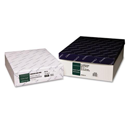 neenah paper crn20287 crane u0026 39 s crest 100  cotton paper  24