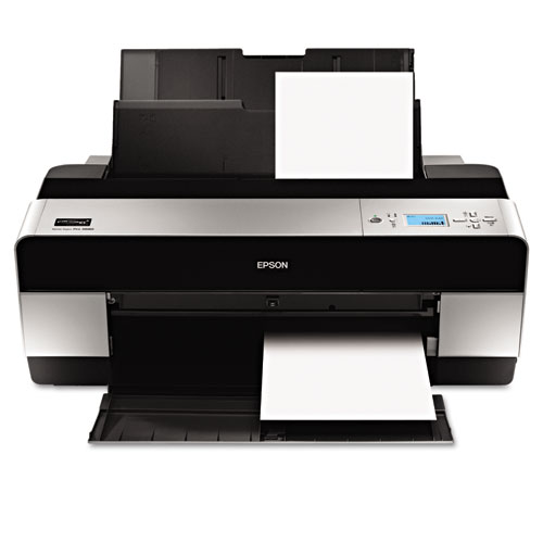Epson Stylus Pro 3880 Wide-Format Printer at Sears.com