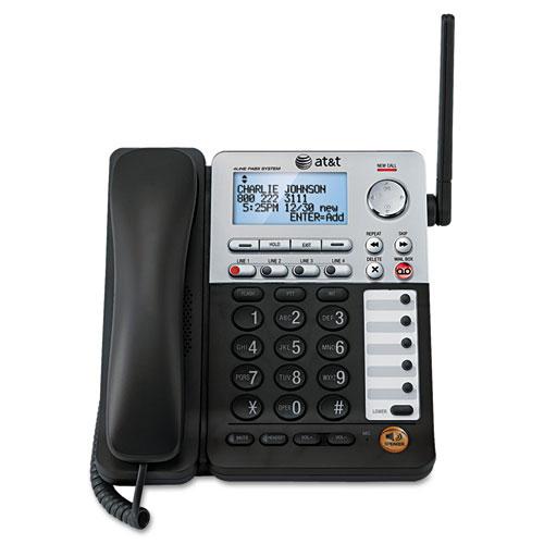 clarity xlc3 4 amplified cordless phone manual