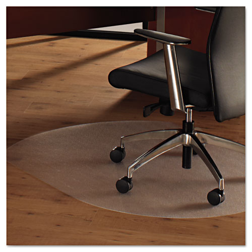 Floortex ClearTex Ultimat Polycarbonate Chair Mat for Hard Floors, 49 x 39, Cle at Sears.com