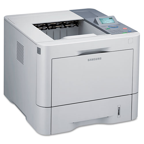 SASML4512ND Samsung Ml-4512Nd Laser Printer, 16 X 4 Character Lcd Screen photo