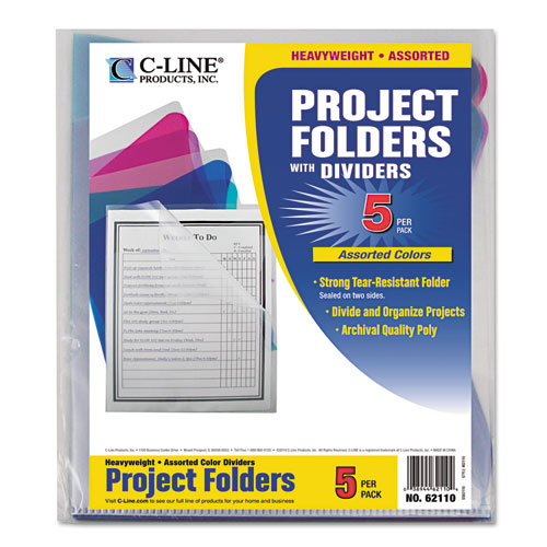 project folders Lion clear project folders are available in single, double or multi pockets these clear pocket folders have a useful business card or title pocket on the front cover also included are convenient pre-printed title labels so you can find and insert the label you need.