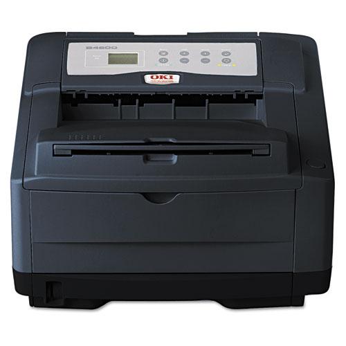 Oki New B4600 Laser Printer, Black at Sears.com