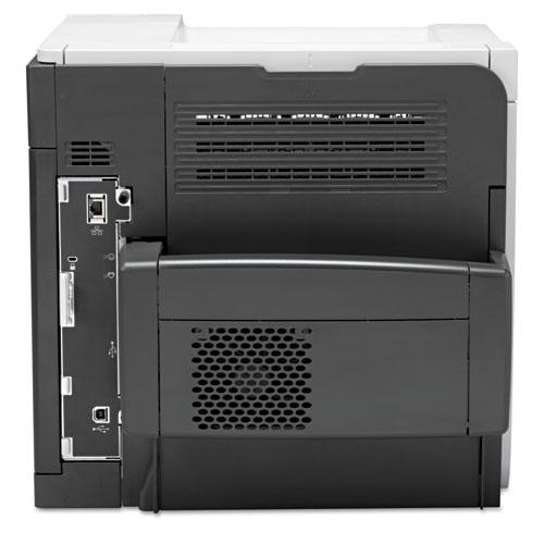 HP LaserJet Enterprise 600 M601n Laser Printer