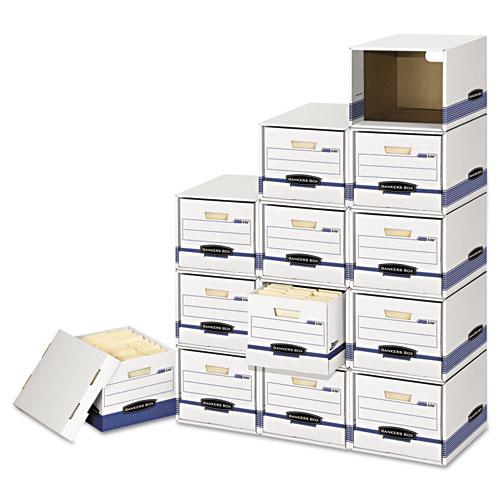 New  Organizer Plastic Storage Cabinet Office Bin White Box 2 PC  EBay