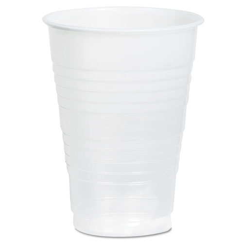 SOLO Cup Company Galaxy Translucent Cups, 12 oz, 1000/Carton at Sears.com