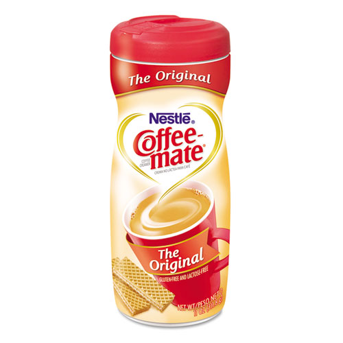 NES55882 Coffee-Mate Original Flavor Powdered Creamer, 11Oz photo