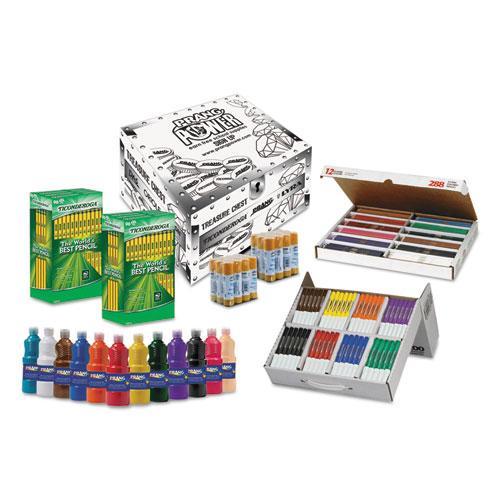CHEAP DIX43106 Dixon Supply School Kit In Storage Box NOW