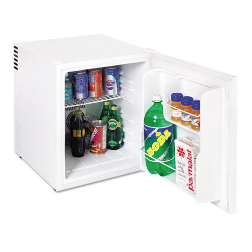 AVASHP1700W Avanti 1.7 Cu. Ft Superconductor Compact Refrigerator, White photo