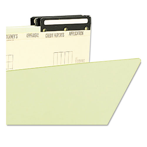 Loan File Shelving Shelving Folders Smead Smd78208