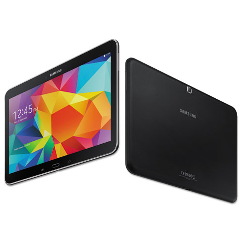 SASSMT530NYKA Samsung Galaxy Tab 4 10.1 Tablet, 16 Gb, Wi-Fi, Black photo