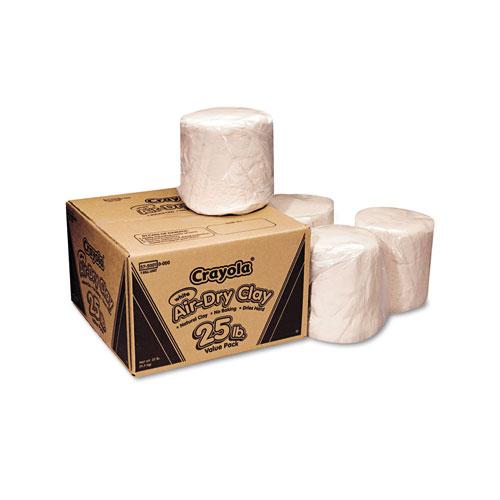 Clay Drying Cabinets ~ Crayola air dry clay white lbs cyo