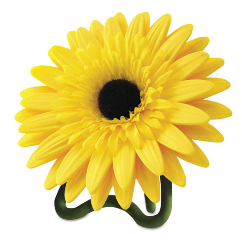 BRIGHT Air Daisy Air Freshener, Sunny Bloom and Citrus, 3.8oz,