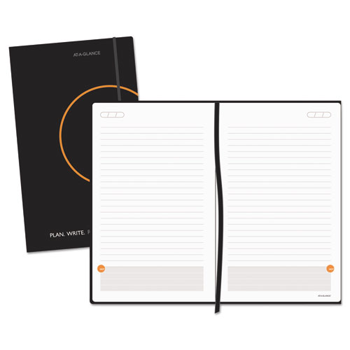 Calendar Planner Notebook : Superwarehouse perfect bound planning notebook lined