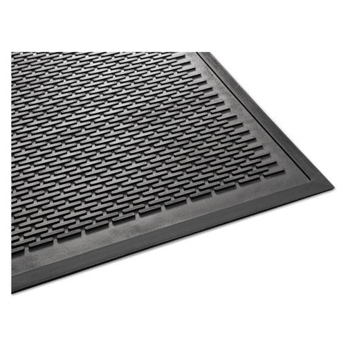 clean step outdoor rubber scraper mat polypropylene 36 x. Black Bedroom Furniture Sets. Home Design Ideas
