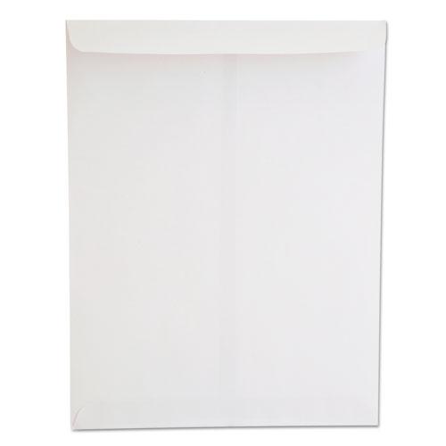 Catalog envelope center seam 10 x 13 white 250 box for 10 x 13 window envelope