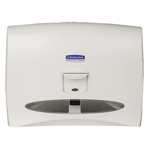 Kimberly Clark Professional 9505 Personal Seats Toilet Seat Cover Dispenser