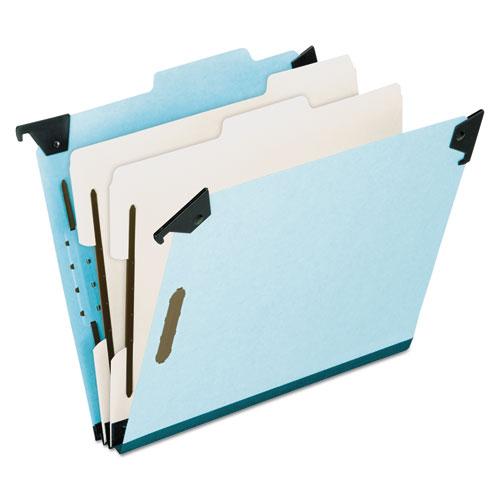 Pendaflex 59252 pressboard hanging classification folder for Furniture 6 letters