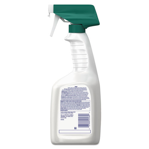 Comet Professional 1105 Disinfectant Bathroom Cleaner 32 Oz Trigger Bottle Pgc22569ea Zumaoffice